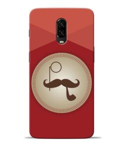 Beard Style Oneplus 6T Mobile Cover