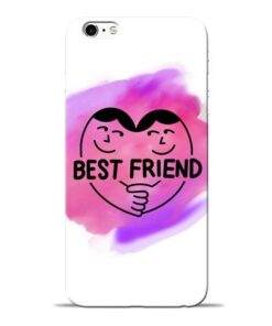 Best Friend Apple iPhone 6 Mobile Cover