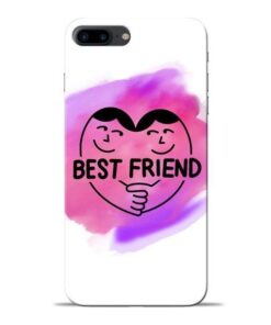 Best Friend Apple iPhone 7 Plus Mobile Cover