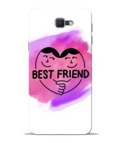 Best Friend Samsung J7 Prime Mobile Cover