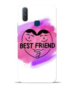Best Friend Vivo Y17 Mobile Cover