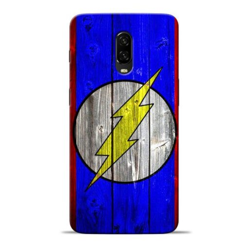 Blue Maiyaca Oneplus 6T Mobile Cover