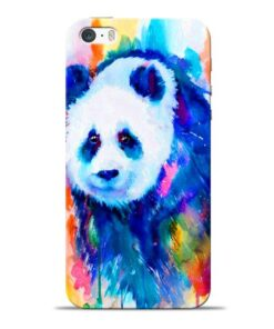 Blue Panda Apple iPhone 5s Mobile Cover