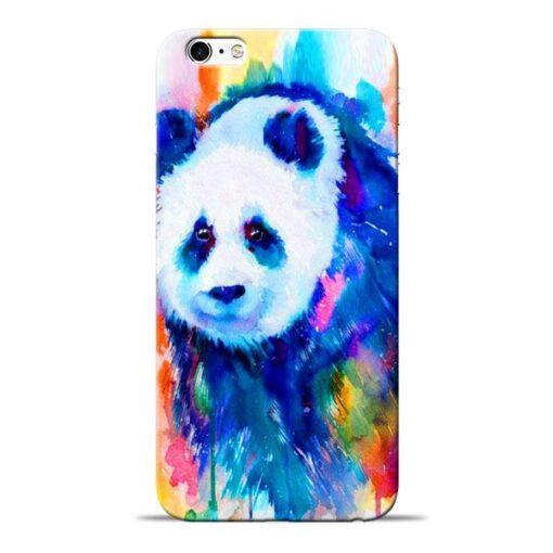 Blue Panda Apple iPhone 6 Mobile Cover