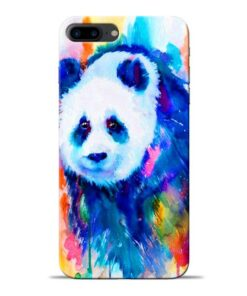 Blue Panda Apple iPhone 7 Plus Mobile Cover