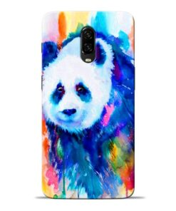 Blue Panda Oneplus 6T Mobile Cover