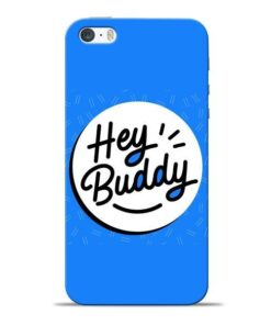 Buddy Apple iPhone 5s Mobile Cover