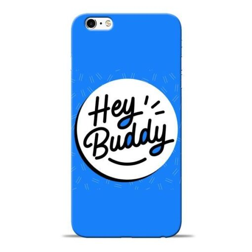 Buddy Apple iPhone 6s Mobile Cover