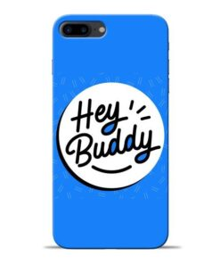 Buddy Apple iPhone 7 Plus Mobile Cover
