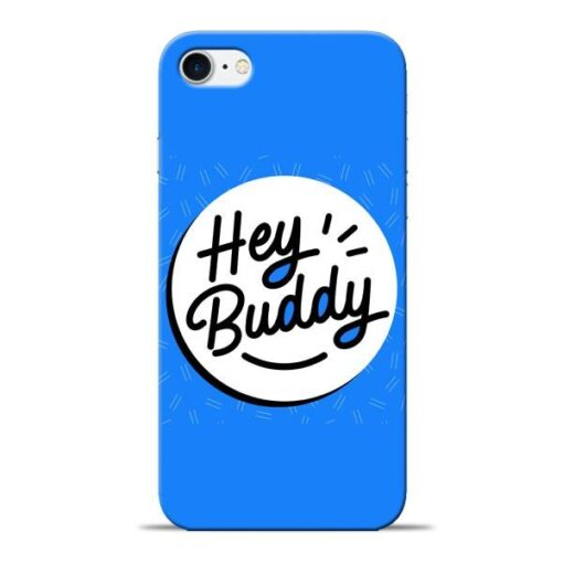 Buddy Apple iPhone 8 Mobile Cover