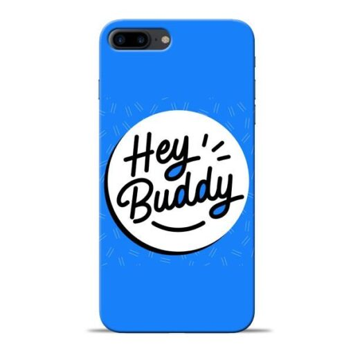 Buddy Apple iPhone 8 Plus Mobile Cover