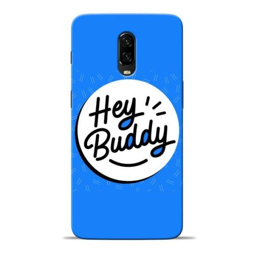 Buddy Oneplus 6T Mobile Cover