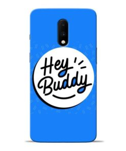 Buddy Oneplus 7 Mobile Cover