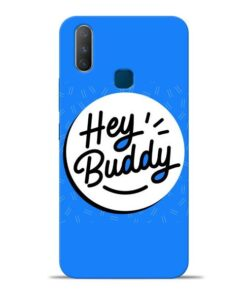 Buddy Vivo Y17 Mobile Cover