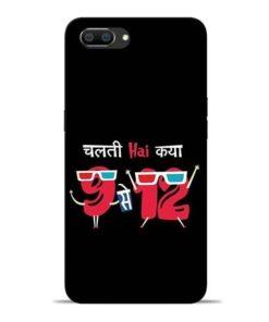 Chalti Hai Kiya Oppo Realme C1 Mobile Cover