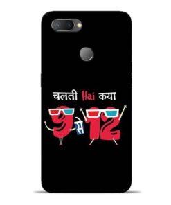 Chalti Hai Kiya Oppo Realme U1 Mobile Cover