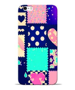 Cute Girly Apple iPhone 6s Mobile Cover
