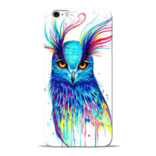 Cute Owl Apple iPhone 6 Mobile Cover
