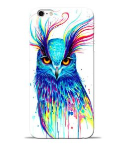 Cute Owl Apple iPhone 6s Mobile Cover