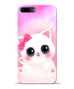 Cute Squishy Apple iPhone 7 Plus Mobile Cover