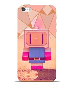 Cute Tumblr Apple iPhone 5s Mobile Cover