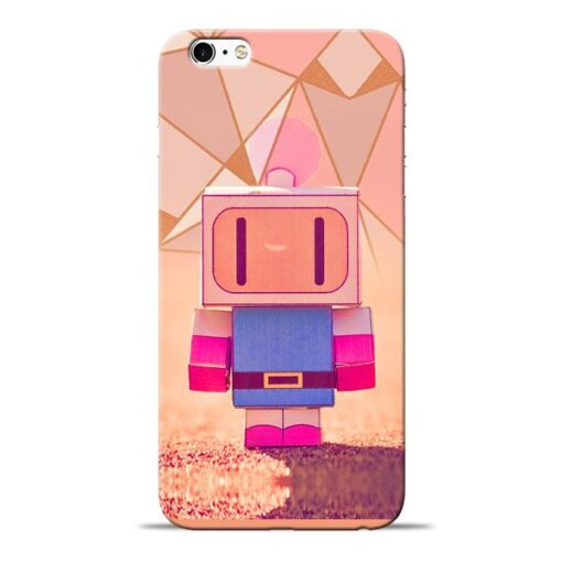 Cute Tumblr Apple iPhone 6s Mobile Cover