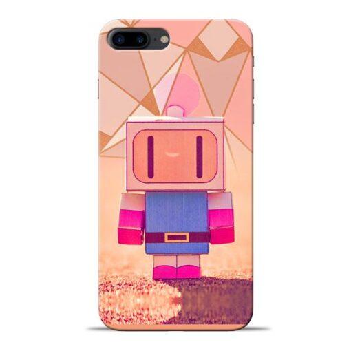 Cute Tumblr Apple iPhone 8 Plus Mobile Cover