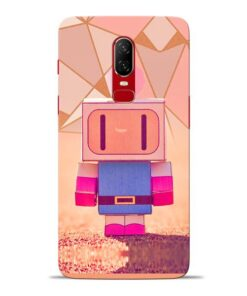 Cute Tumblr Oneplus 6 Mobile Cover