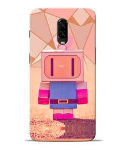 Cute Tumblr Oneplus 6T Mobile Cover