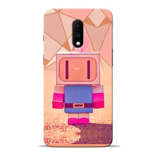Cute Tumblr Oneplus 7 Mobile Cover