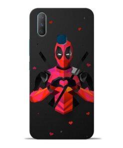 DeedPool Cool Vivo Y17 Mobile Cover