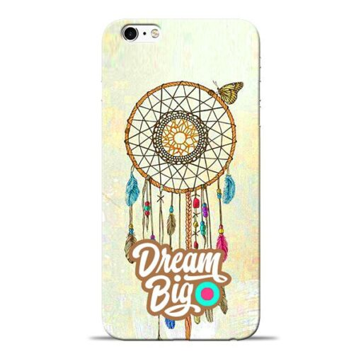 Dream Big Apple iPhone 6s Mobile Cover
