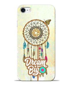 Dream Big Apple iPhone 7 Mobile Cover