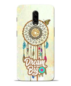 Dream Big Oneplus 6T Mobile Cover