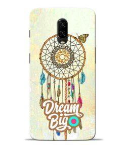 Dream Big Oneplus 6T Mobile Cover