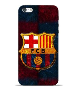 FC Barcelona Apple iPhone 5s Mobile Cover