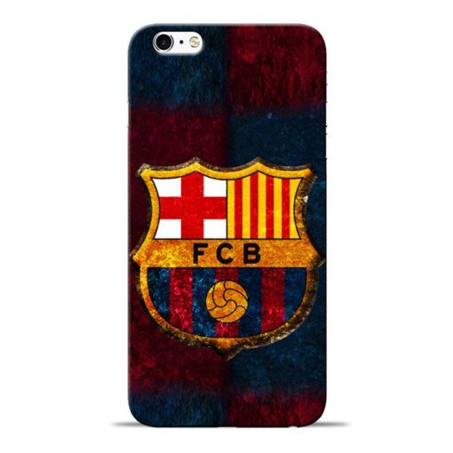 FC Barcelona Apple iPhone 6 Mobile Cover