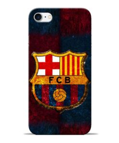 FC Barcelona Apple iPhone 8 Mobile Cover