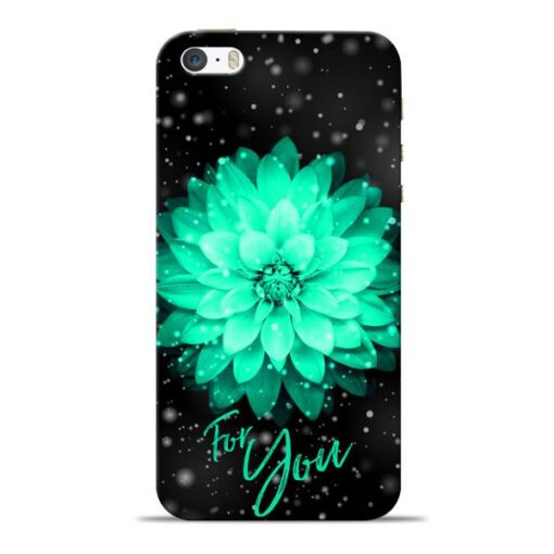 For You Apple iPhone 5s Mobile Cover