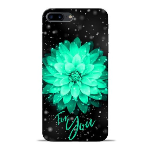 For You Apple iPhone 7 Plus Mobile Cover