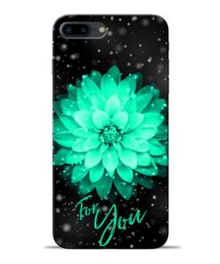 For You Apple iPhone 8 Plus Mobile Cover