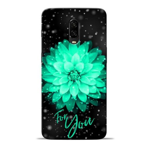 For You Oneplus 6T Mobile Cover