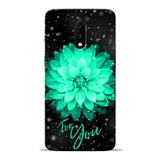 For You Oneplus 7 Mobile Cover