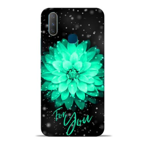 For You Vivo Y17 Mobile Cover