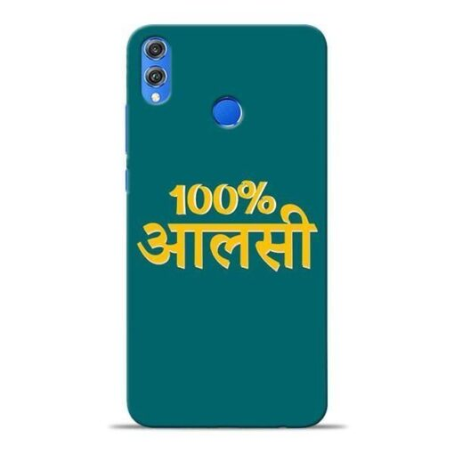 Full Aalsi Honor 8X Mobile Cover