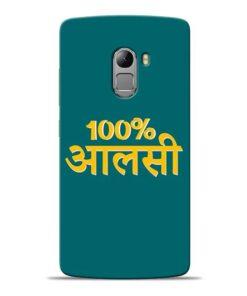 Full Aalsi Lenovo K4 Note Mobile Cover