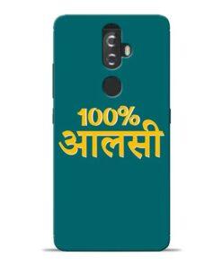 Full Aalsi Lenovo K8 Plus Mobile Cover