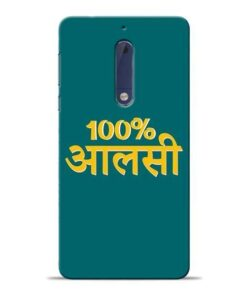 Full Aalsi Nokia 5 Mobile Cover