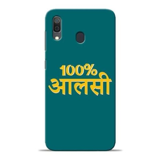 Full Aalsi Samsung A30 Mobile Cover