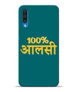 Full Aalsi Samsung A50 Mobile Cover
